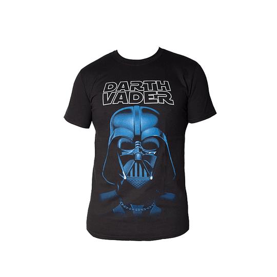 Polera Star Wars - Darth Vader