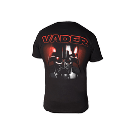 Polera Star Wars - Darth Vader