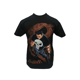 Polera The Punisher