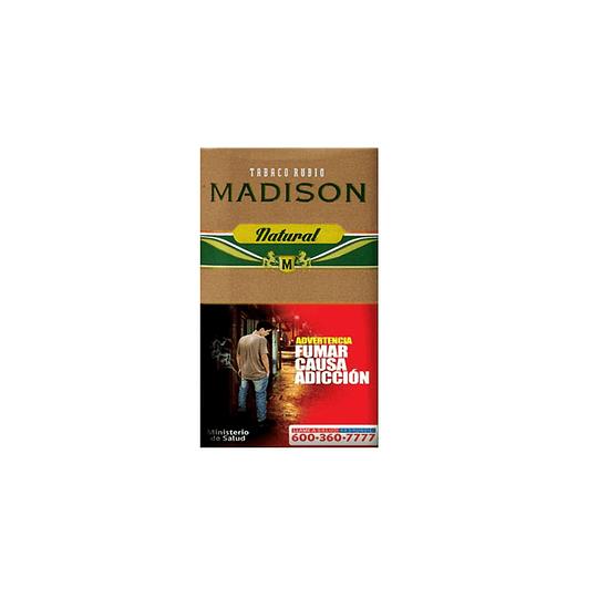 Tabaco Madison Natural