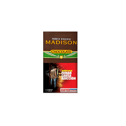 Tabaco Madison Chocolate