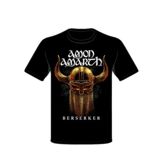 Polera Amon Amarth Berserker