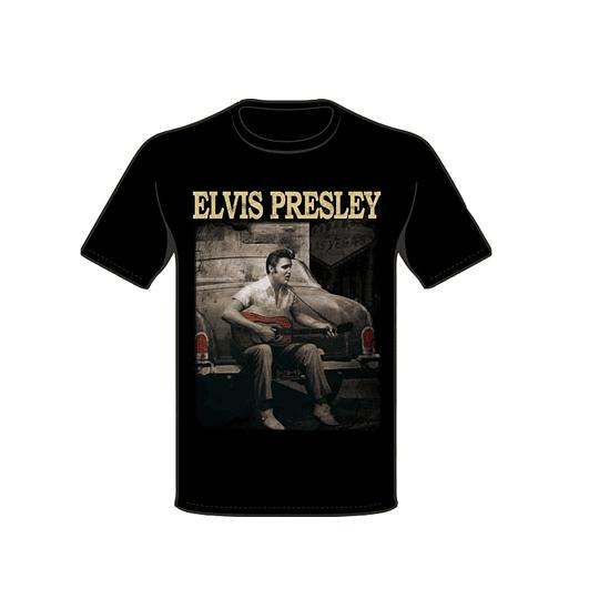 Polera Elvis Presley