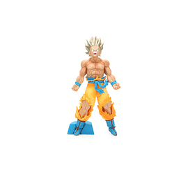 Figura 20 cm Son Goku Dragon Ball Z