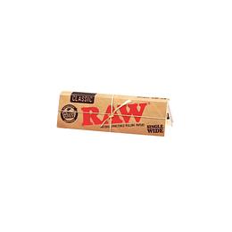 Papelillo RAW Classic 1.1/4