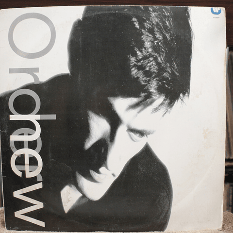 New Order – Low-life
