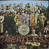 Beatles – Sgt. Pepper's Lonely Hearts Club Band (Ed. Japón)