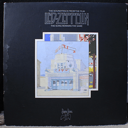 Led Zeppelin – The Song Remains The Same