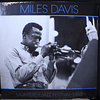 Miles Davis Quintet ‎– Live At The 1963 Monterey Jazz Festival