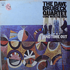 Dave Brubeck Quartet – Time Out + Gone With The Wind (Ed USA 70s)