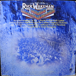 Rick Wakeman – Journey To The Centre Of The Earth