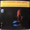 Stan Getz – The Melodic Stan Getz (orig USA '65 MONO)