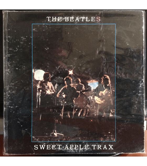 Beatles ‎– Sweet Apple Trax
