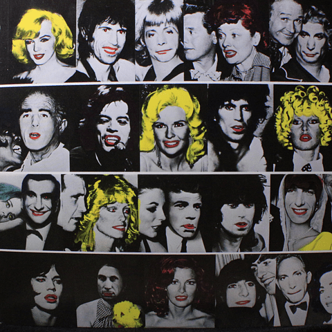 Rolling Stones – Some Girls