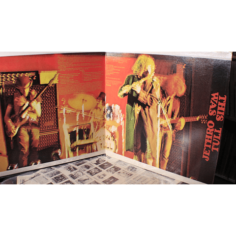 Jethro Tull – This Was