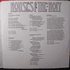 Led Zeppelin – Houses Of The Holy (Ed Japón)