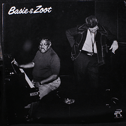 Basie* & Zoot* – Basie & Zoot