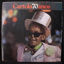 Cartola – Cartola 70 Anos