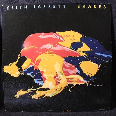 Keith Jarrett – Shades