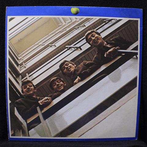 Beatles, The – 1967-1970 (1a Ed USA)