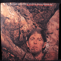 John Mayall (with Eric Clapton) – Back To The Roots