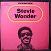 Stevie Wonder – Looking Back (3LPs Ed USA)