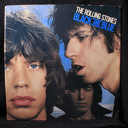 Rolling Stones – Black And Blue