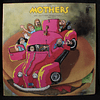 Frank Zappa and The Mothers ‎– Just Another Band From L.A. (1a Ed USA)
