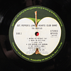 Beatles, The – Sgt. Pepper's Lonely Hearts Club Band (Ed Japón '69)