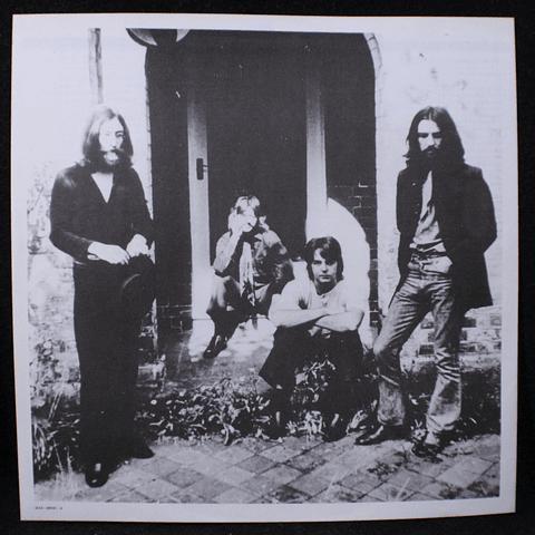 Beatles – Yellow Submarine (Ed Japón)