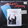 Giorgio Moroder ‎– Midnight Express (Music From The Original Motion Picture Soundtrack)