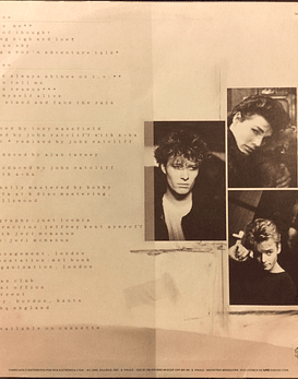 a-ha ‎– Hunting High And Low