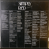 Simply Red – The Best Of Simply Red