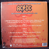 AC/DC – A Long Way To The Top - The Bon Scott Years (2 x 10' gatefold)