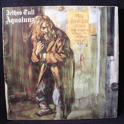 Jethro Tull – Aqualung (Ed USA 80s)