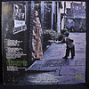 Doors ‎– Strange Days (Ed USA '67 Gold label)