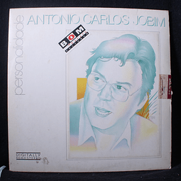 Tom Jobim (Antonio Carlos Jobim) – Personalidade