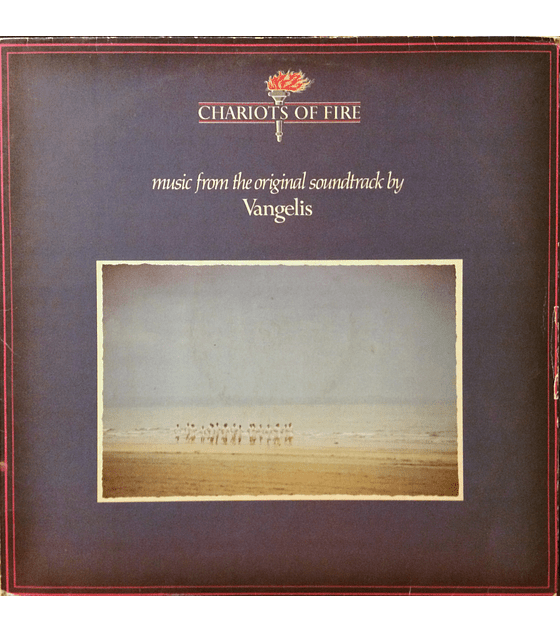 Vangelis Chariots Of Fire