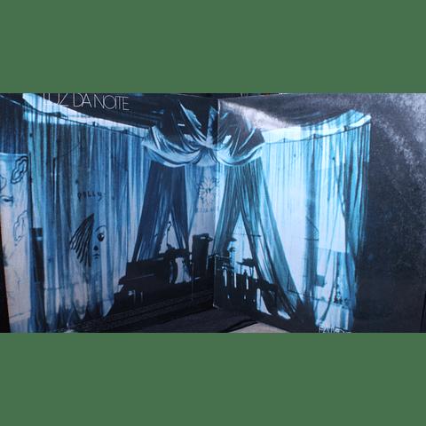 """Maria Bethânia – Drama 3º Ato """"Luz Da Noite"""""""