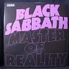 Black Sabbath – Master Of Reality