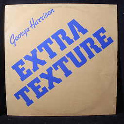 George Harrison – Extra Texture (Read All About It)
