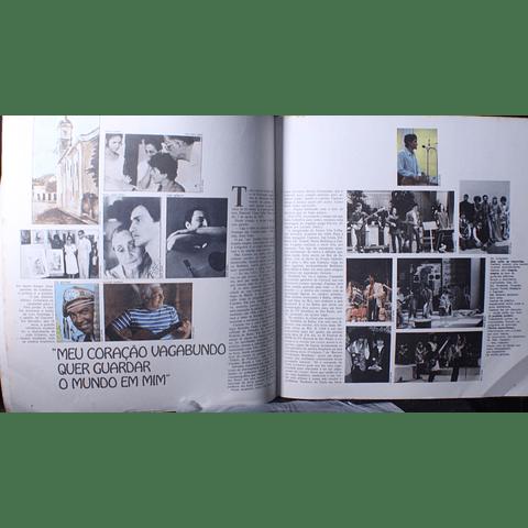Caetano Veloso - Nova História Da Música Popular Brasileira