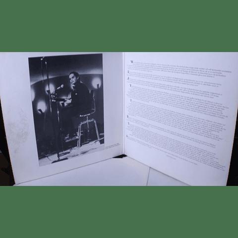 Baden Powell – Star Edition (compilado doble alemán)