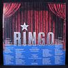 Ringo Starr (Beatles) – Ringo (1a Ed Japon)