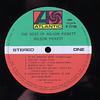Wilson Pickett – The Best Of (ed Japón)