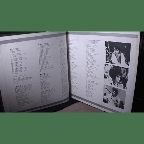 Elvis Presley – On Stage-February, 1970