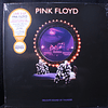 Pink Floyd ‎– Delicate Sound Of Thunder Restored 3xLPs
