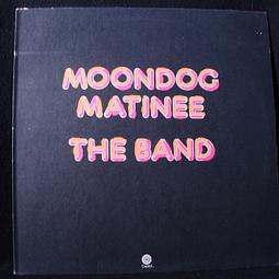 Band, The – Moondog Matinee (Ed USA '73)