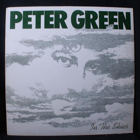 Peter Green – In The Skies