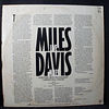 Miles Davis ‎– Live Miles: More Music From The Legendary Carnegie Hall Concert